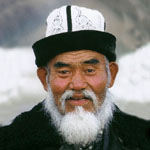 Unreached Peoples of Central Asia