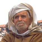 Unreached Peoples of Middle East & North Africa