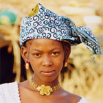 Unreached Peoples of West & Central Africa